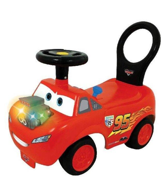 Disney Cars Disney Cars Revvin' Activity Loopauto