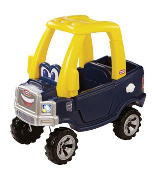 Little Tikes Little Tikes Cozy Truck Loopauto