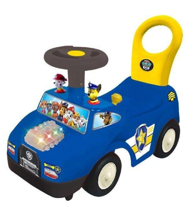 Paw Patrol Paw Patrol Chase Police Loopauto