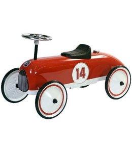 Retro Roller Retro Roller Formule 1 Loopauto Johan