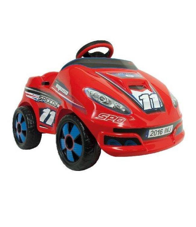 Injusa Injusa Car Speedy 6V + RC