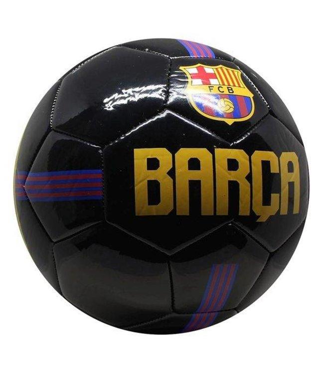 Basic Barcelona Voetbal Forza Zwart