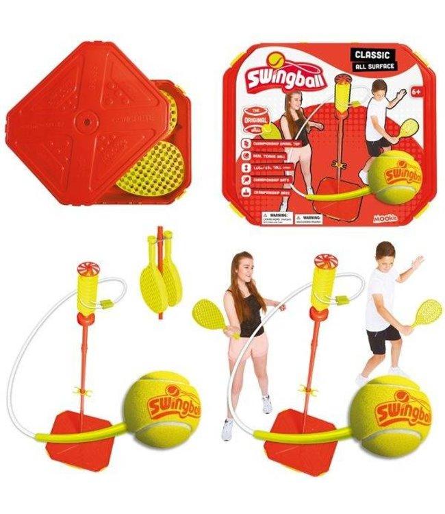 Mookie Mookie Swingball Game