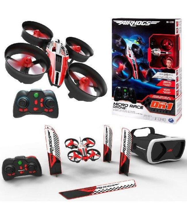 Air Hogs Air Hogs Dr1 Micro Race Drone + Camera