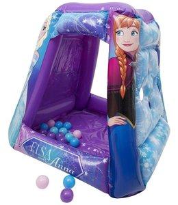 Disney Frozen Disney Frozen Ballenbak + 20 Ballen