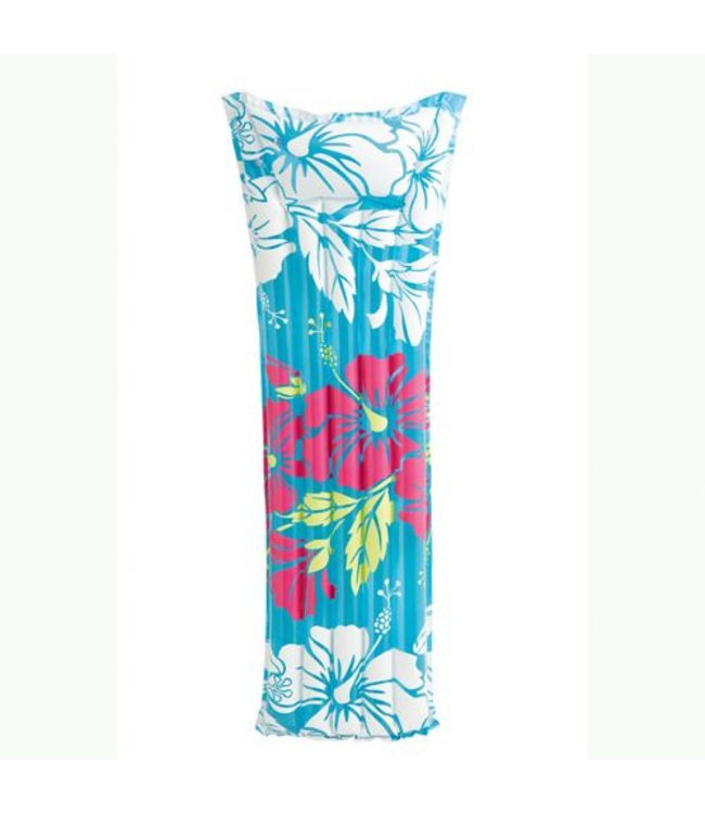 Intex Intex Flower Luchtbed 183x69cm Assorti
