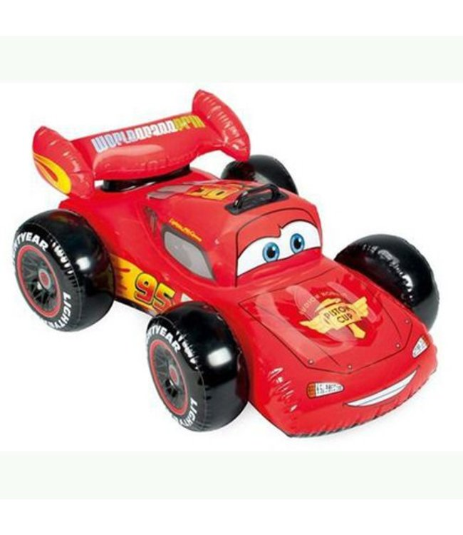 Intex Intex Cars Ride On 107x71cm