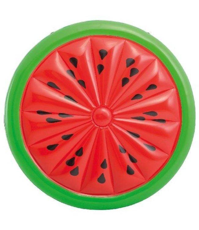 Intex Intex Watermeloen Eiland 183x23 cm