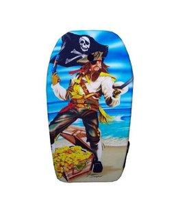 Basic Bodyboard Pirate 83cm