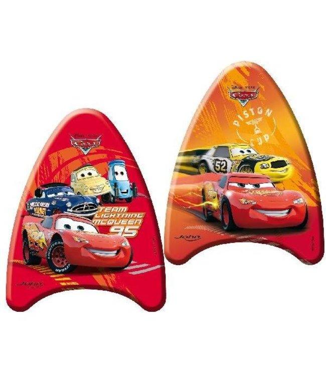 Disney Cars Cars Kickboard Zwemplankje 42cm 2 Assorti