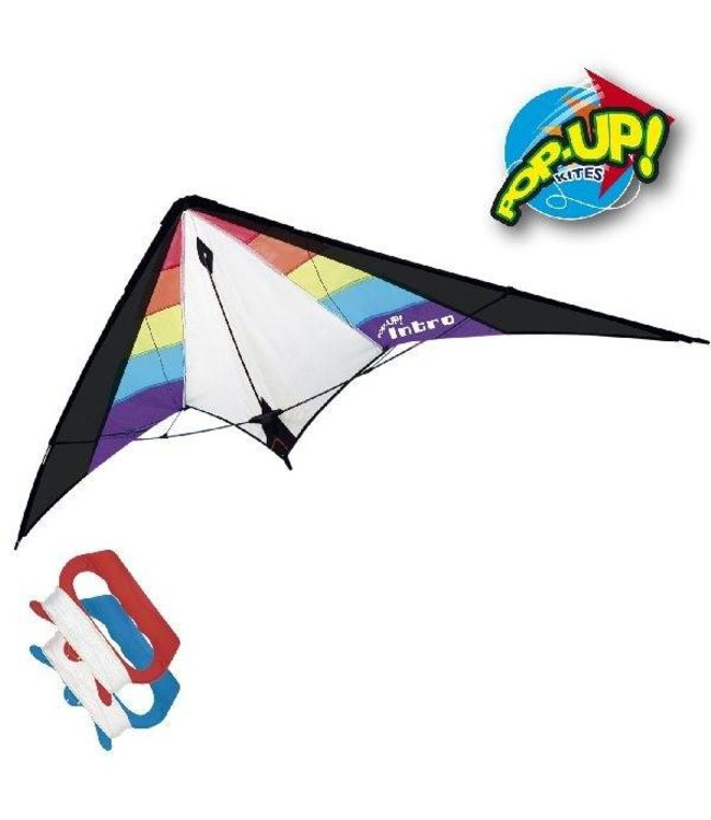 Rhombus Rhombus Pop-Up Stuntvlieger Intro 160