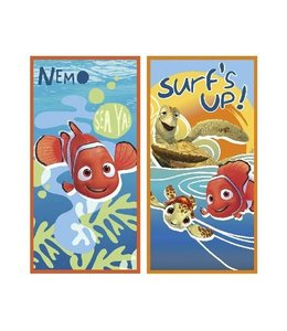 Disney Finding Dory Badlaken 70x140 Assorti