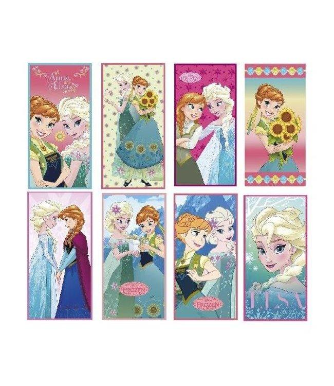 Disney Frozen Disney Frozen Badlaken 70x140 Assorti
