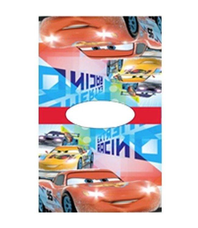 Disney Cars Cars Poncho Handdoek 50x100cm