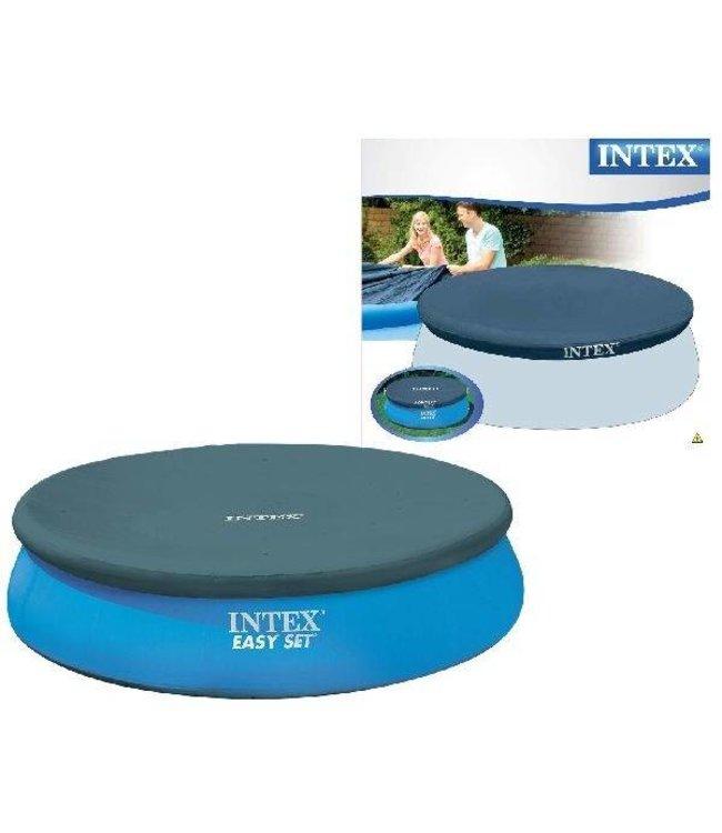 Intex Intex Easy Set 28020 Afdekzeil Zwembad 244cm