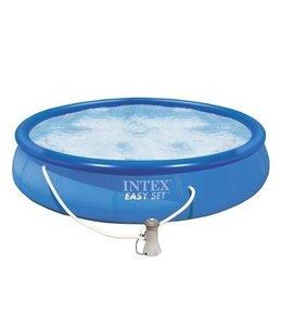 Intex Intex Easy Set 28158GN Zwembad 457x84cm + Pomp