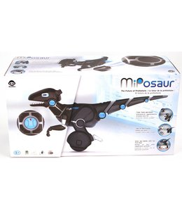 WowWee Appgear WowWee RC Miposaur Robot