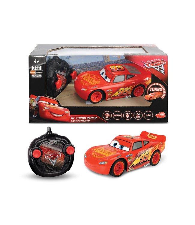 Disney Disney Cars 3 RC Auto Bliksem McQueen 17cm