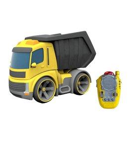 Silverlit Silverlit Radio Controlled Builder Truck 81112
