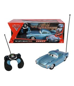 Dickie Dickie Cars RC Finn MC Mistle 1:16 27cm