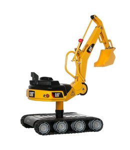 Rolly Toys RollyDigger Cat Graafmachine