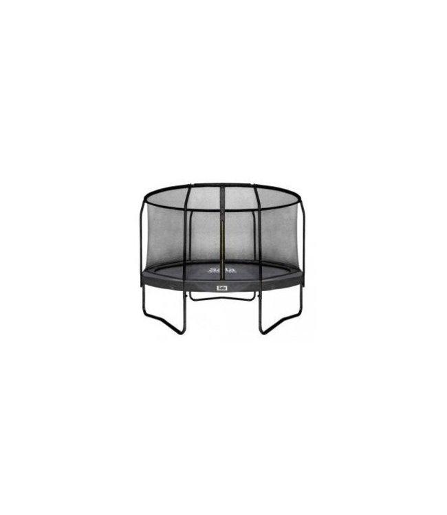 Salta Salta 551 Premium Black Edition Combo Trampoline + Veiligheidsnet 183cm