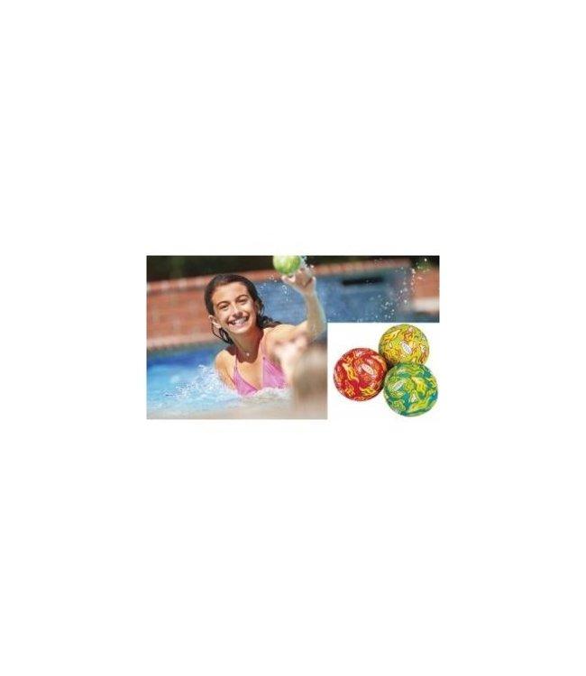 Intex Intex 55505 Set van 3 Absorberende Waterballen 9cm