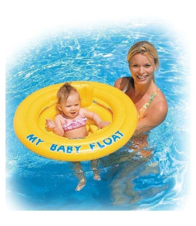 Intex Intex 56585EU My Baby Float 76cm 1-2 jaar 4 Luchtkamers 11KG