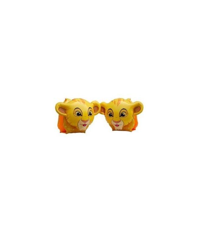 Intex Intex 56649EU Lion King Zwemmouwtjes 3-6 jaar