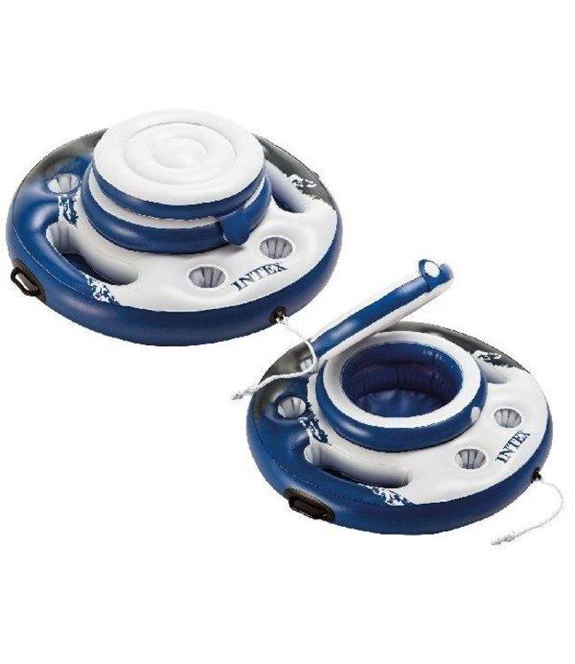 Intex Intex 56822NP Mega Chill Drijvende Koelbox 89cm