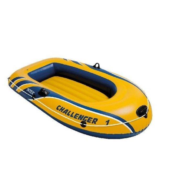 Intex Intex 68365 Challenger 1-Persoons Boot
