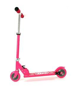 Alert Alert Aluminium Scooter Step Roze