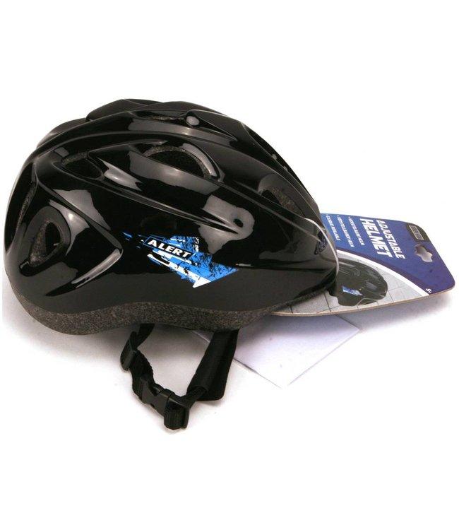 Alert Alert Verstelbare Helm Zwart