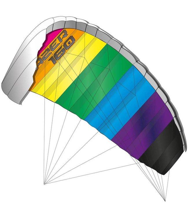 Knoop Kites Knoop Kites Vlieger Matras 160x55 cm