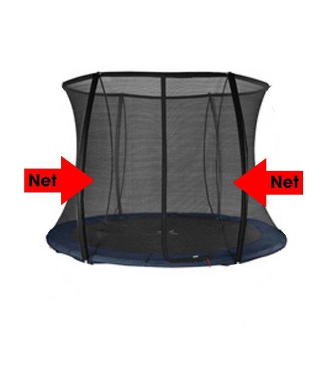 Alert Alert Veiligheidsnet voor Trampoline 244 cm