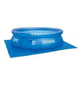 Bestway Bestway Grondzeil 274cm voor Zwembad 244cm