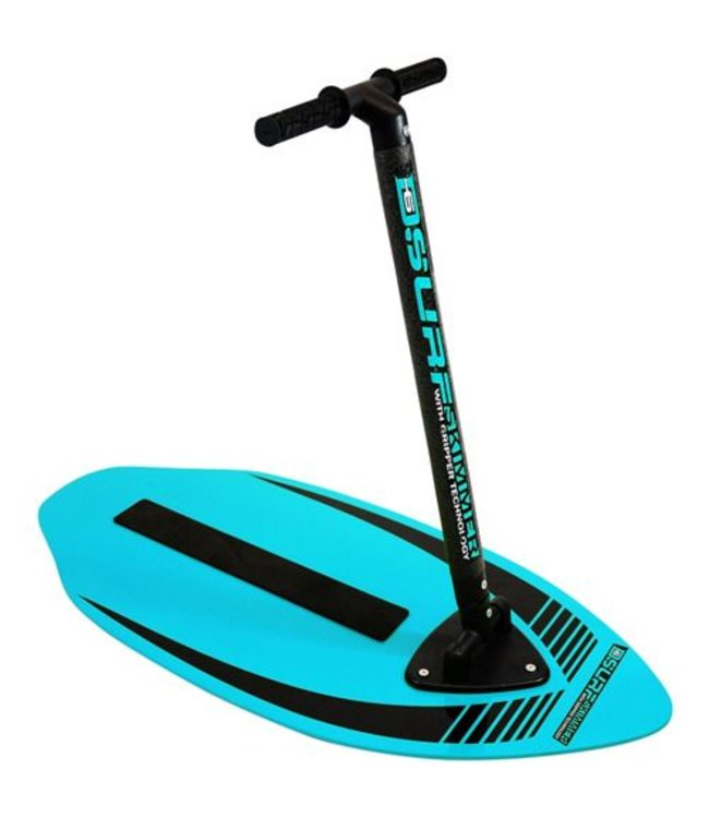 Basic D6 Surf Skimboard 2-in-1