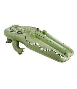 Bestway Bestway Opblaasbare Krokodil Mega 259x104cm