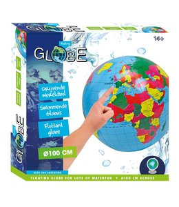 Geen Merk Geen Merk Globe Opblaasbaar