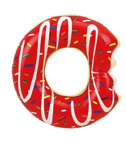 Basic Zwemband Donut 61 cm