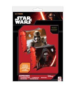 Star Wars Star Wars Episode VIII Zwemmouwtjes 3-6 Jaar