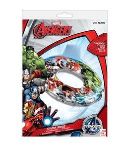 Basic Avengers Zwemband 44,5 cm