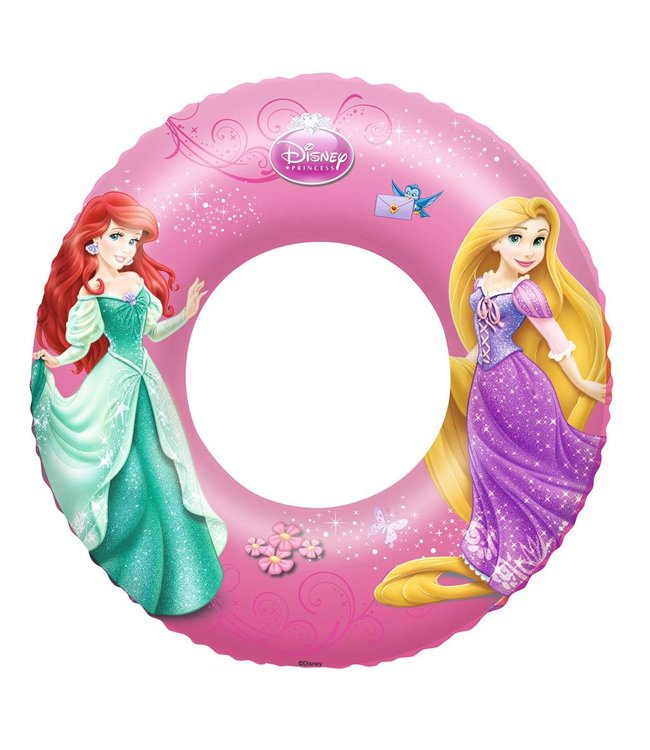 Bestway Bestway Disney Princess Zwemring 56 cm
