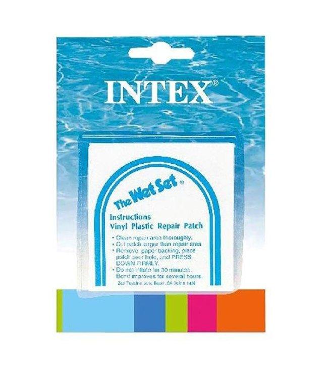 Intex Intex Reparatie Patches 6 Stuks