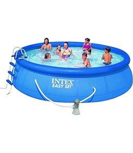Intex Intex 28156NP Easy Set Zwembad 457 x 84cm
