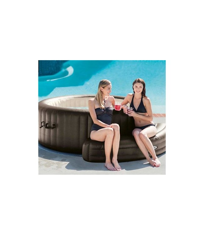 Intex Intex 28508 Opblaasbaar Bankje voor Jet Spa