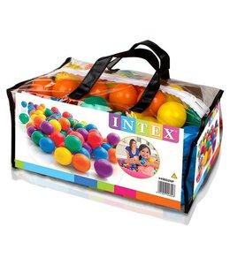 Intex Intex Small Fun Ballz Ballenbakballen 100 Stuks
