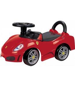 Feber Feber Ferrari F430 Foot to Floor Loopwagen 1-3 jaar