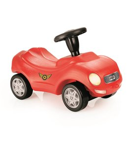 Basic Dolu Loopauto Racer