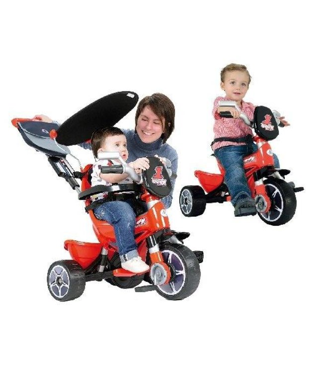 Injusa Injusa Trike Body Compleet Driewieler